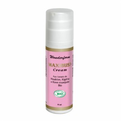 Wonderform Maxibust Crème Bio pour seins 75 ml