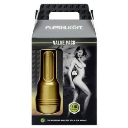 Kit Complet Fleshlight Stamina Training Unit