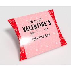 Surprise bag Saint Valentin