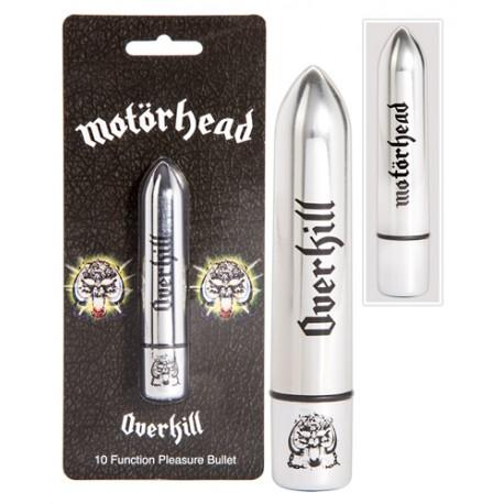 Overkill 10 - stimulateur Motorhead