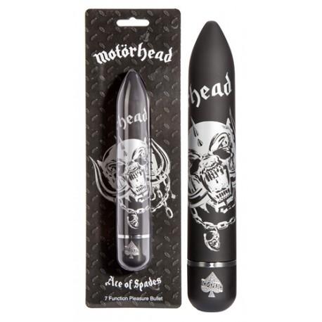 Ace of Spades 7 - vibromasseur Motorhead