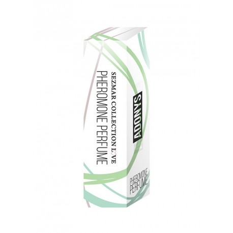 Parfum phéromones Adonis