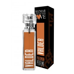 Parfum aux phéromones Valder