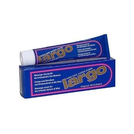 Crème de massage du pénis Largo 40 ml