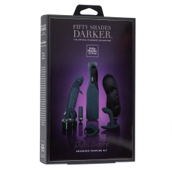 Coffret Dark Desire Fifty Shades Darker.