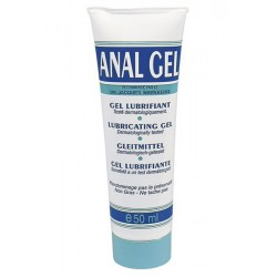 Gel lubrifiant anal 50ml