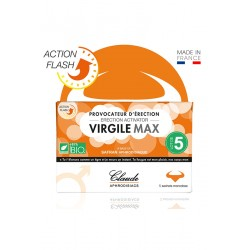 VirgileMax Provocateur d'Érection FLASH x2
