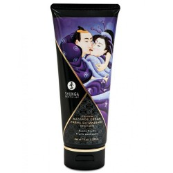 Crème hydrante de massage exotique 200ml