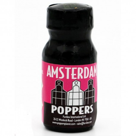 Aphrodisiaque Amsterdam 13ml