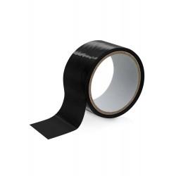 Tape ruban bdsm noir