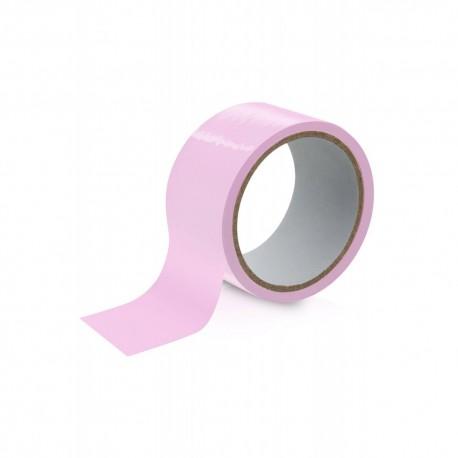 Tape ruban bdsm rose