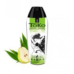 Lubrifiant lêchable poire thé vert exotique 165ml