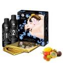 Gelée de massage oriental fruits exotiques