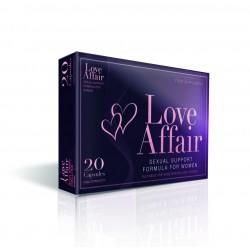 Love Affair aphrodisiaque femme x 20