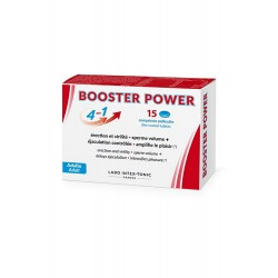 Booster Power 15 comprimés - CC850101